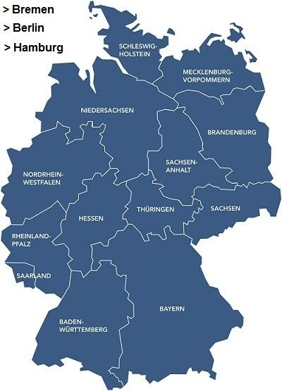 Studienwahl In Deutschland Alle Universitaten Und Studiengange