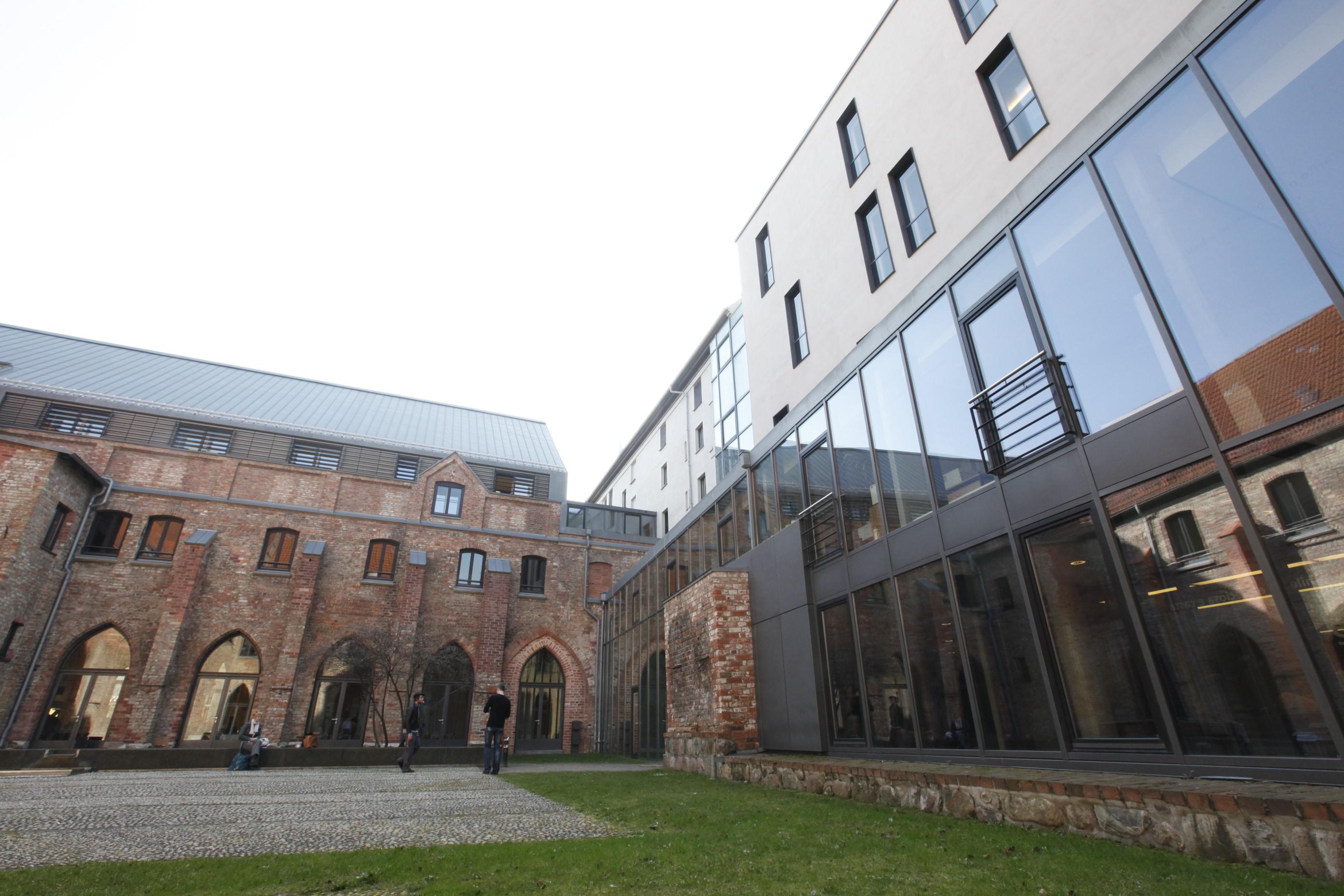 Hmt Rostock Bibliothek